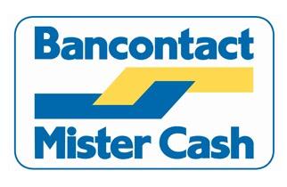 Wedden met Bancontact Mister Cash