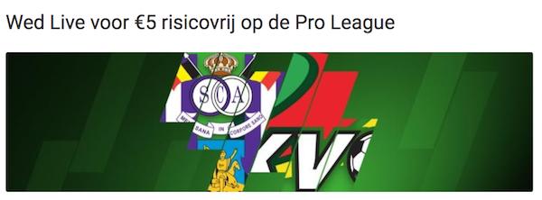 Unibet Pro League
