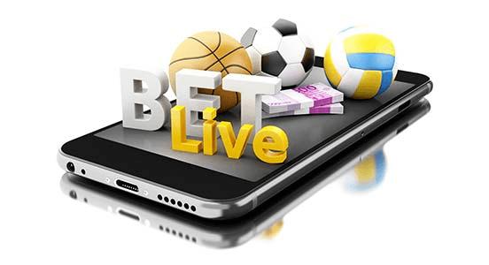 Profiteer van je liveweddenschappen bij bookmaker Mr Green online