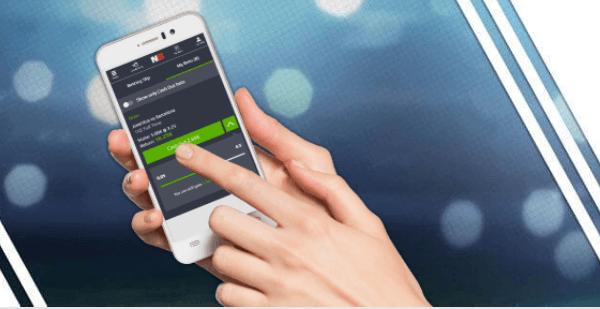 Gebruik de Cash Out van NetBet en laat je weddenschap uitbetalen