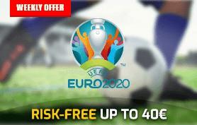 Euro 2020 campeonbet free bet