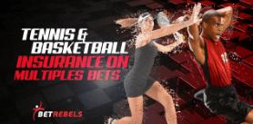 betrebels promo insurance tennis basketbal