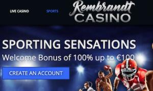 homepage rembrandtcasino
