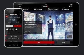 ios en Android mobiele app download Betsafe