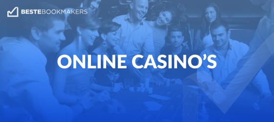 beste casinos online nederland